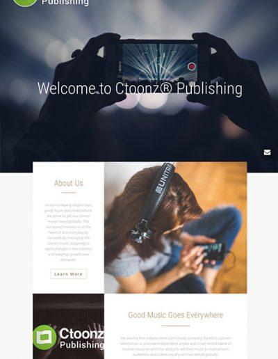 ctoonz-publishing