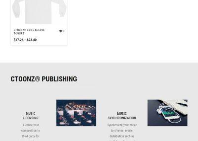 ctoonz-site